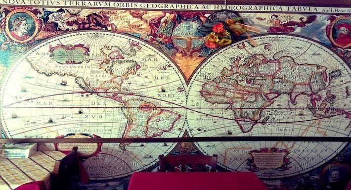 Ristorante 7 $ Ravenna image 2