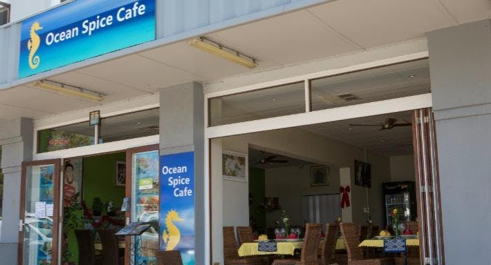 Ocean Spice Cafe - Cottesloe