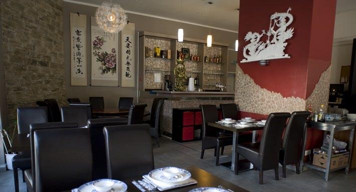 Restaurant QingDao