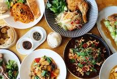 Ravintola Chiang Mai