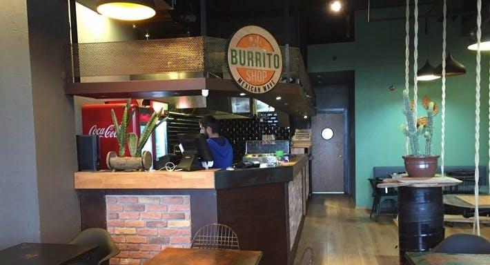 Burrito Shop Ataşehir İstanbul image 2