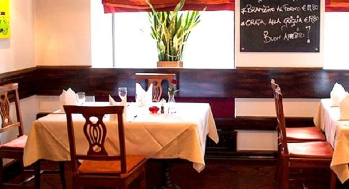 Nabucco Cucina Italiana Salzburg image 2