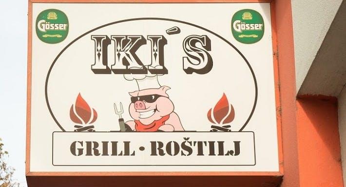 Iki's Grill-Rostilj Wien image 3