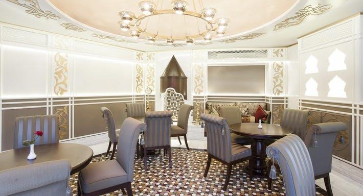 Matbah Ottoman Palace Cuisine İstanbul image 13