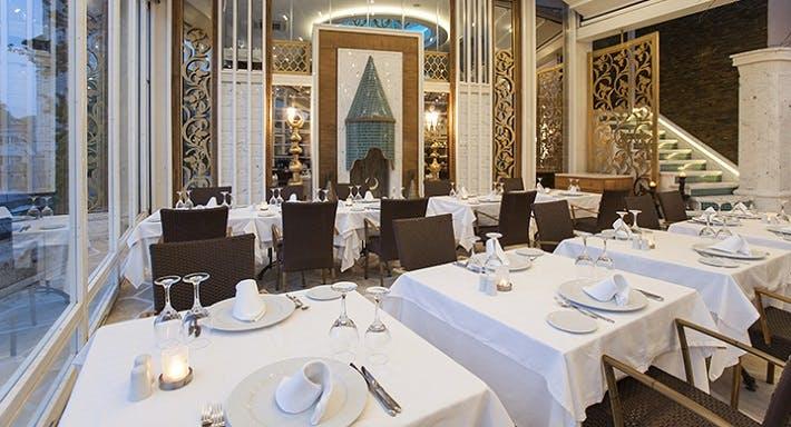 Matbah Ottoman Palace Cuisine İstanbul image 5