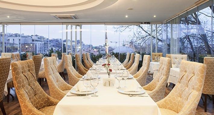 Matbah Ottoman Palace Cuisine İstanbul image 11