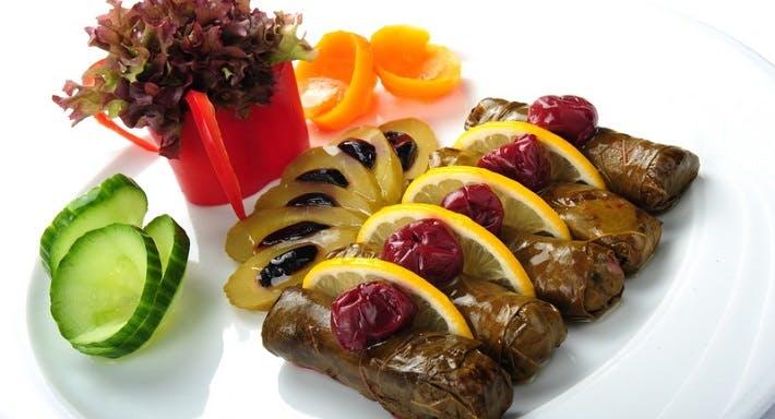 Matbah Ottoman Palace Cuisine İstanbul image 4