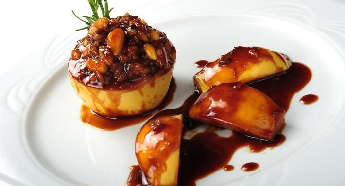 Matbah Ottoman Palace Cuisine Istanbul image 2