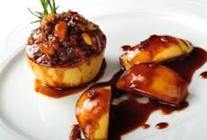 Sultanahmet, İstanbul'deki Matbah Ottoman Palace Cuisine restoranı