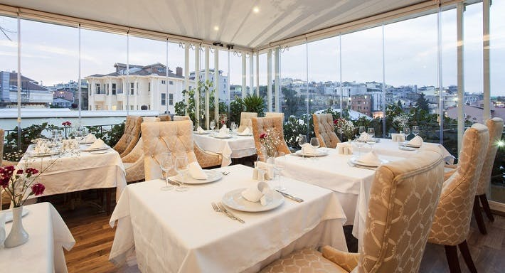 Matbah Ottoman Palace Cuisine İstanbul image 15