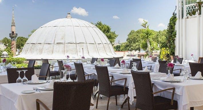 Matbah Ottoman Palace Cuisine İstanbul image 9