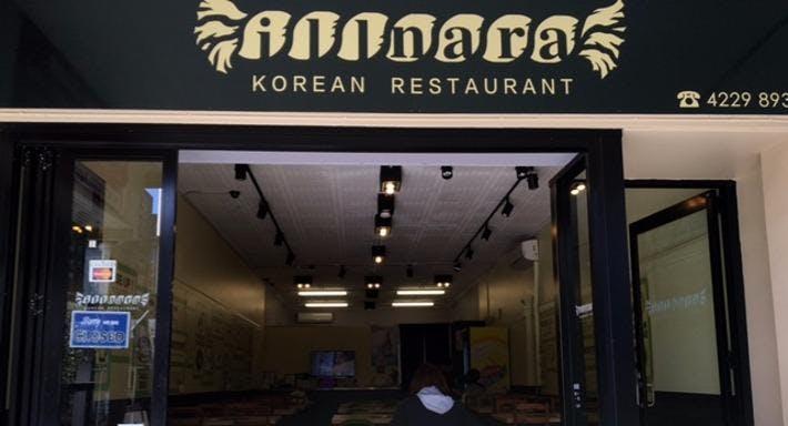 Illnara Korean Restaurant