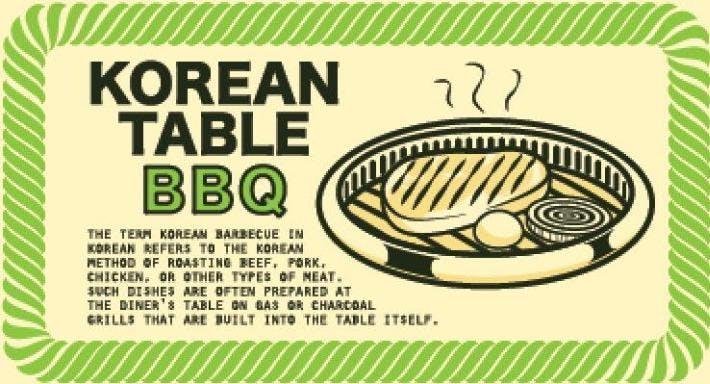 Illnara Korean Restaurant Wollongong image 5
