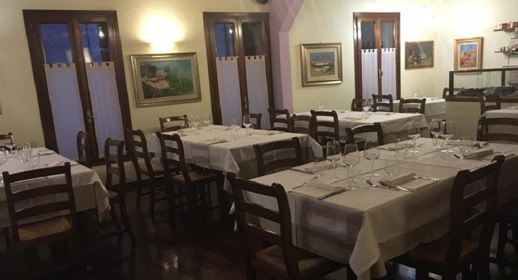 Cozze a gogò Treviso image 1