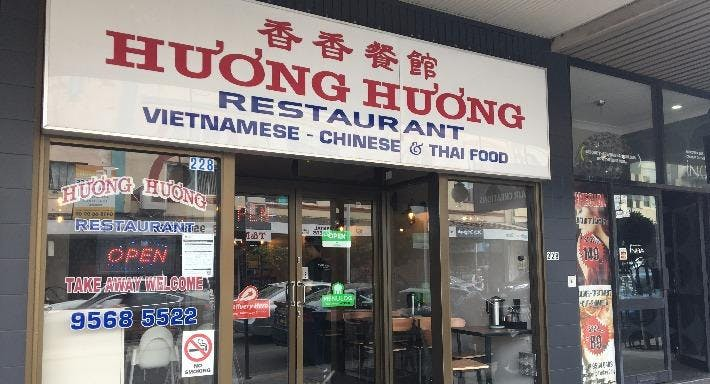 Huong Huong Restaurant Sydney image 2