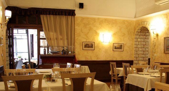 L'Angoletto di Piazza Rondanini Roma image 8