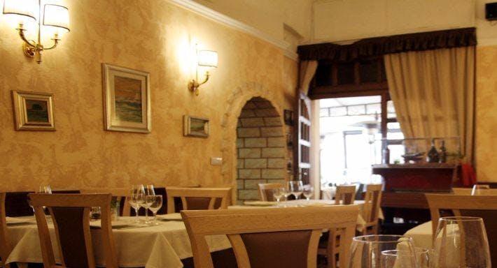 L'Angoletto di Piazza Rondanini Roma image 11