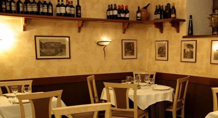 L'Angoletto di Piazza Rondanini Roma image 12