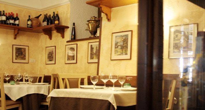 L'Angoletto di Piazza Rondanini Roma image 15