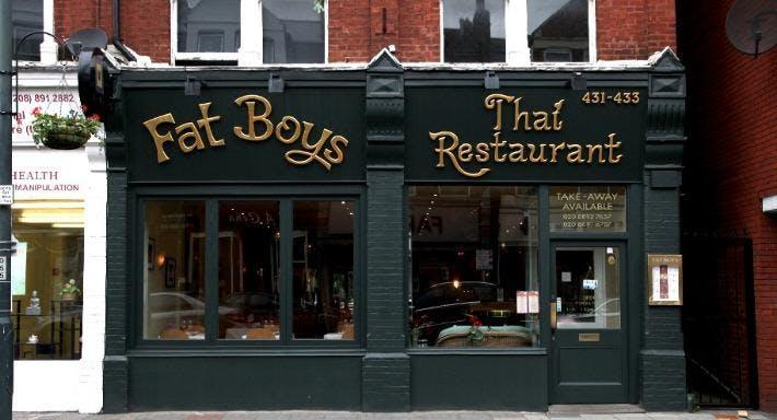 Fat Boys - Richmond London image 1