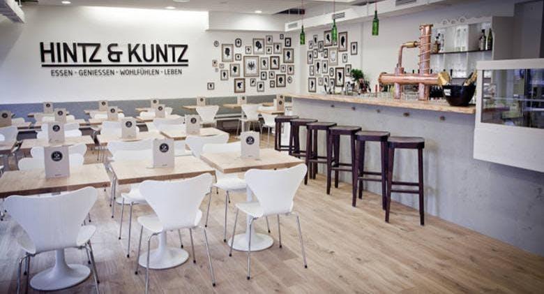 Hintz und Kuntz