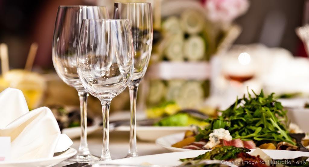 Soup Restaurant - VivoCity