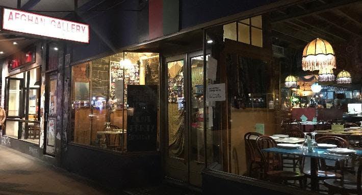 Afghan Gallery Restaurant Melbourne image 2