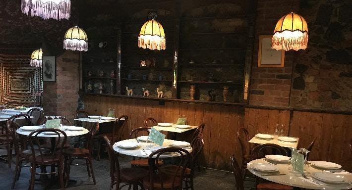Afghan Gallery Restaurant Melbourne image 3