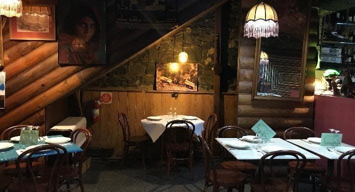 Afghan Gallery Restaurant Melbourne image 1
