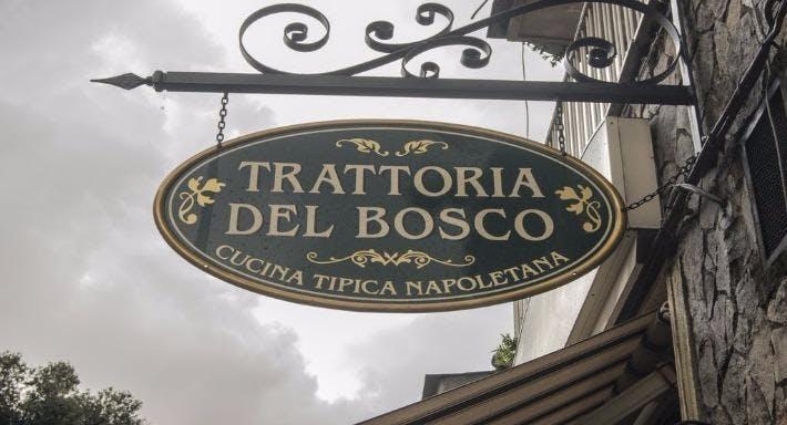 Trattoria del Bosco