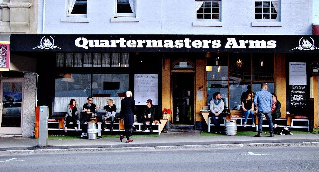 The Quartermasters Arms Hobart image 1