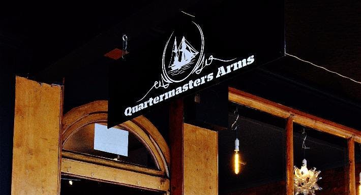 The Quartermasters Arms