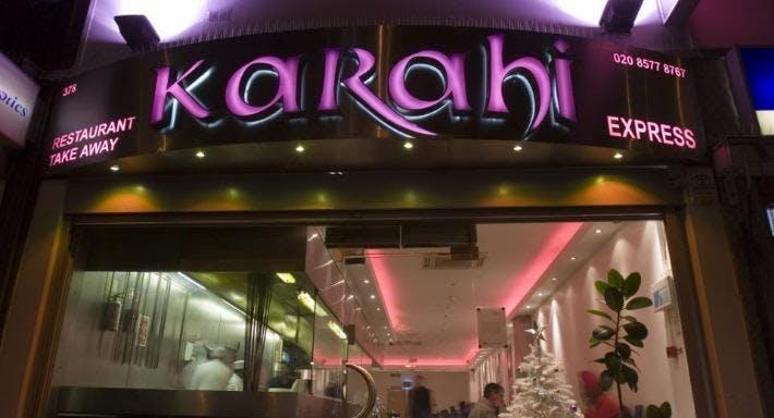 Karahi Express London image 1