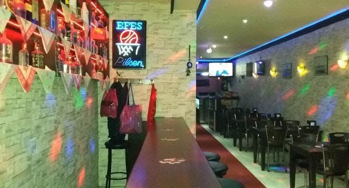 Yıldız Restaurant Bar