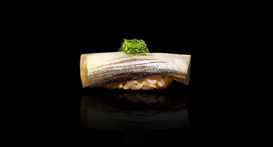 Daigo 醍醐 by Mori Tomoaki Hong Kong image 3
