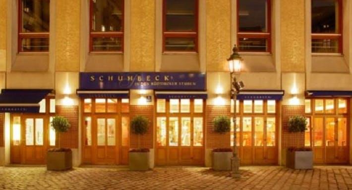 Schuhbecks in den Südtiroler Stuben München image 3