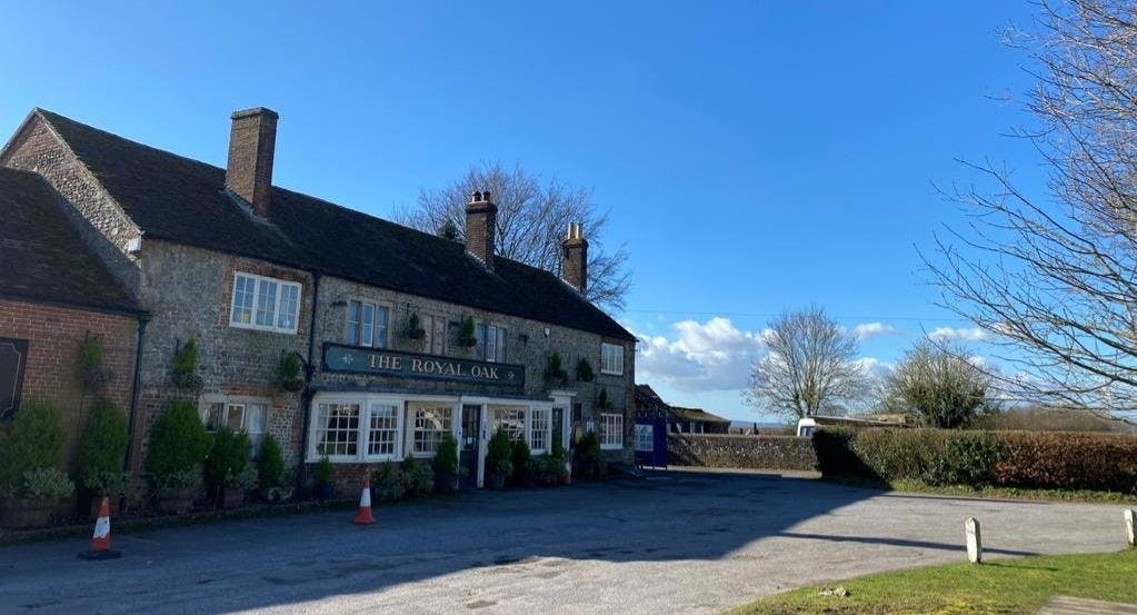 Photo of restaurant The Royal Oak - Warminster in Corsley, Warminster