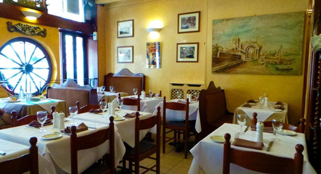 Taormina Restaurant London image 1