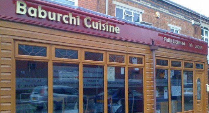 Baburchi Cuisine Gloucester image 2