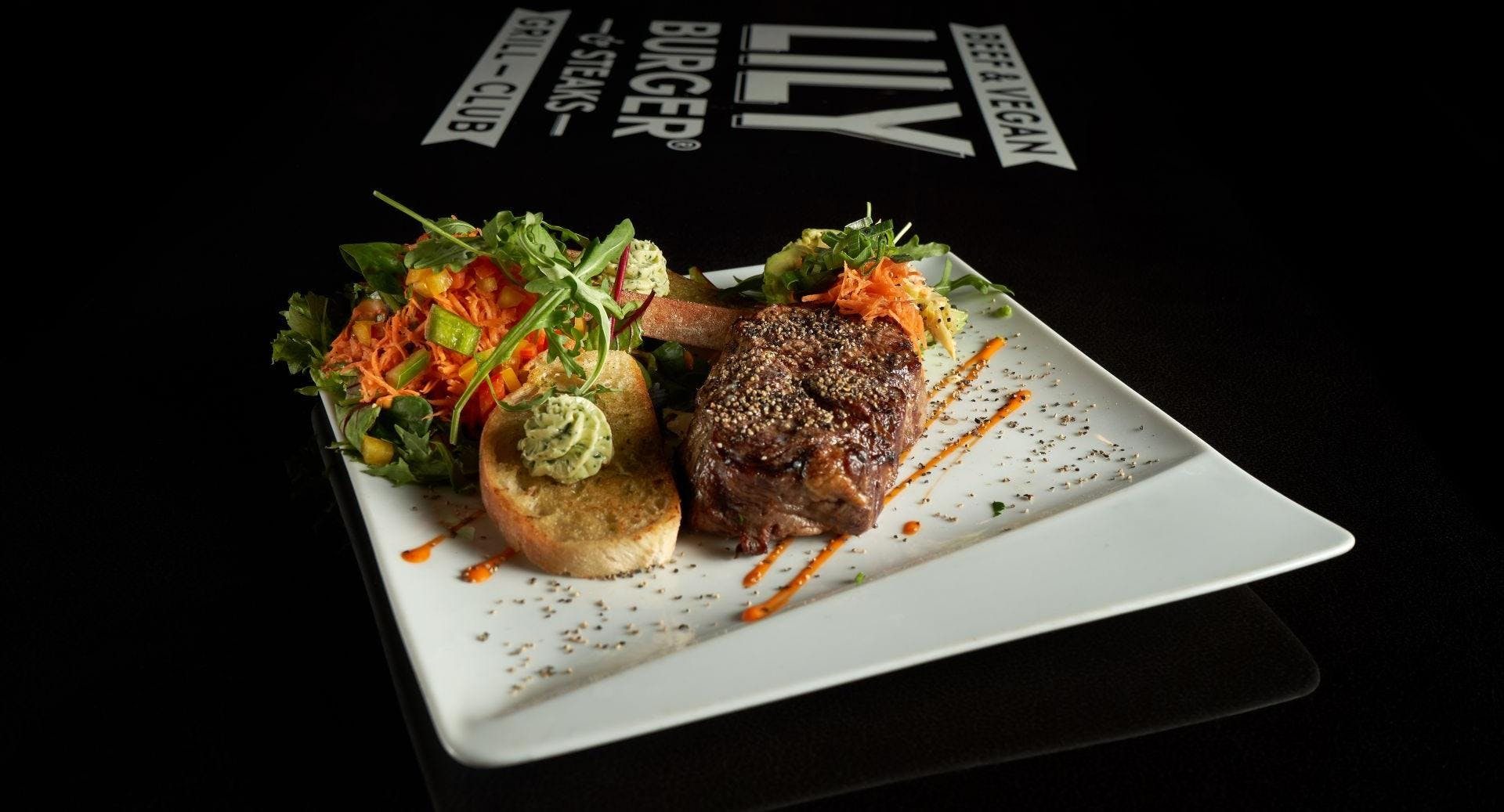 "LILY ""Beef & Vegan Food-Club"" Berliini image 2"