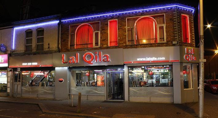 Lal Qila - Rusholme