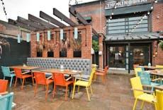 Restaurant Kings Tap Cheadle Hulme in Cheadle Hulme, Manchester