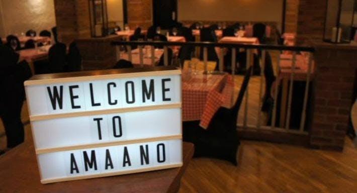 Amaano Italiano Beamish image 2