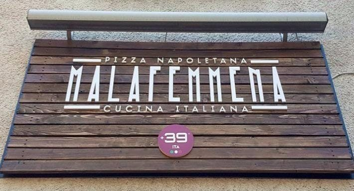 Malafemmena Berlin image 2