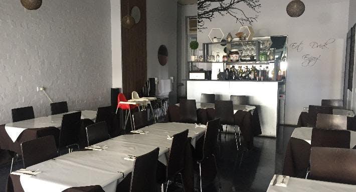 Photo of restaurant La Sera in Fitzroy North, Melbourne
