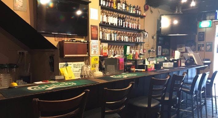 Overtime Pub