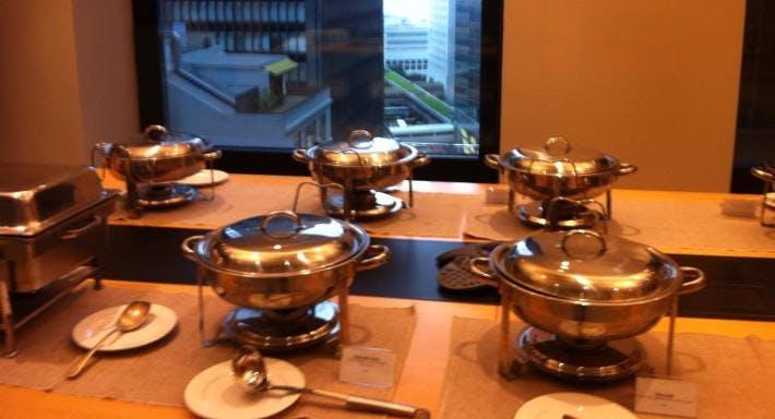 Ganga's Fine Indian Cuisine Hong Kong image 5
