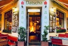 Datscha Friedrichshain