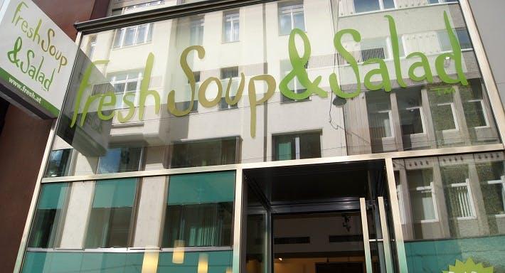 Fresh Soup & Salad 1010 Wien image 4