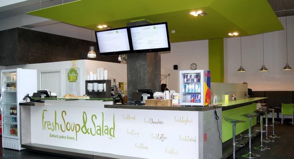 Fresh Soup & Salad 1010